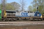 CSX 308